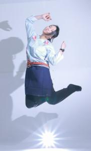鯉口シャツ江戸っ子3